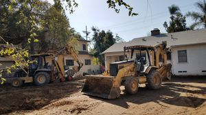 Backhoes for Sale in Los Angeles, CA