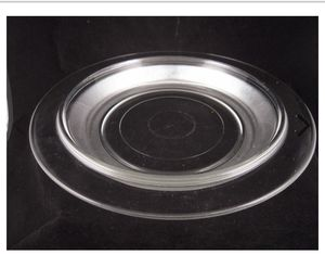 L&M Vignelli Heller ribbed glass 9 inch pie plate dish for Sale in Wyoming, MI