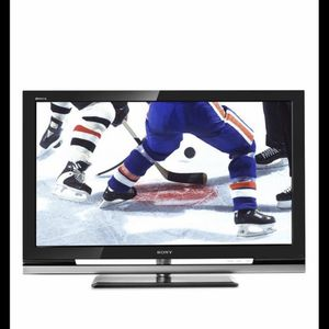 """Sony KDL-40W4100 40"""" BRAVIA® W-Series 1080p LCD HDTV with 120Hz refresh rate for Sale in Palatine, IL"""
