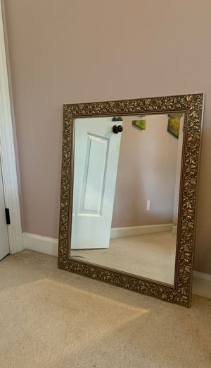Mirror for Sale in Raleigh, NC