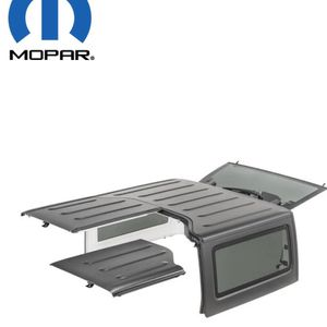 Complete Hard Top Assembly Freedom Panels for Sale in Springfield, NJ