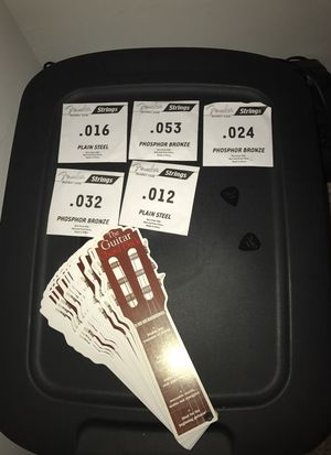 Guitar bundle kit for Sale in Atlanta, GA