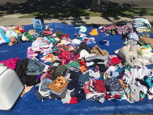 Baby girl and boy clothes for Sale in Hawthorne, CA