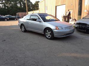 2004 Honda civic SI for Sale in Pine Lake, GA