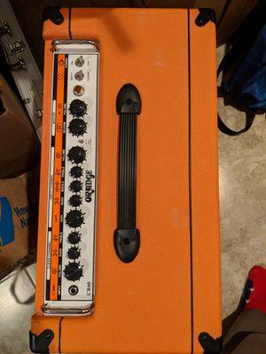 Orange Crush Pro 60w Guitar Amp for Sale in Philadelphia, PA