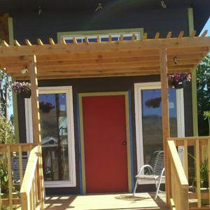 Tiny Homes Custom for Sale in Alameda, CA