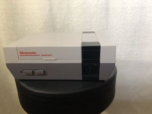 Nintendo Entertainment System for Sale in Sudley Springs, VA