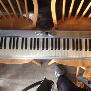 M-Audio MIDI Keyboard for Sale in San Leandro, CA