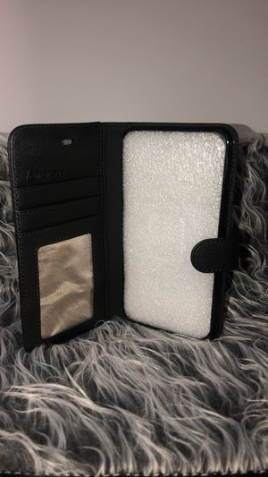 iPhone 6/6s/7 Plus Wallet Case for Sale in Phoenix, AZ