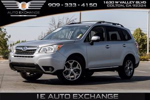 2016 Subaru Forester for Sale in Colton, CA