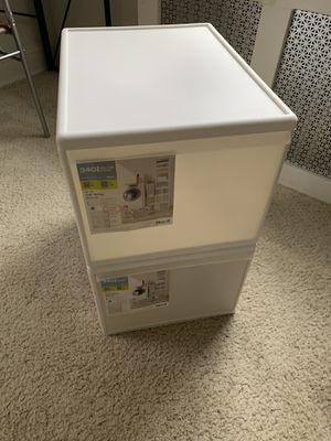 Like-it drawer storage bins for Sale in Washington, DC