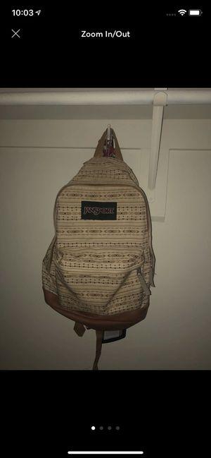 Jansport backpack for Sale in Woodbridge, VA