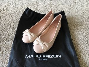 Maud Frizon Women's Ballet Flats, Size 6.5 for Sale in Silver Spring, MD