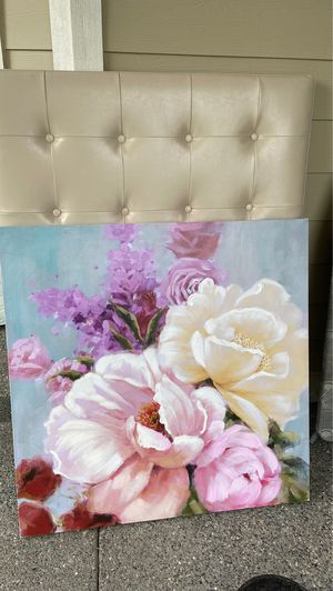 Beautiful Wall Canvas for Sale in Joint Base Lewis-McChord, WA