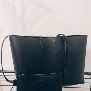 Saint Laurent Large Shopper Tote for Sale in Portland, OR