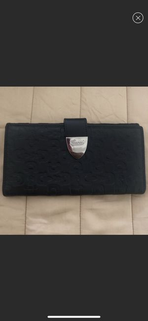 Gucci Horsebit Wallet for Sale in Sacramento, CA