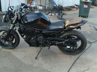Yamaha Fz6r 600 for Sale in Stockbridge,  GA