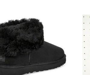 Black Uggs New Size 6 for Sale in Oklahoma City,  OK