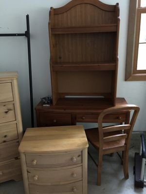 Bedroom Set Youth for Sale in Plain City, OH