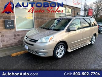 2004 Toyota Sienna for Sale in Portland,  OR