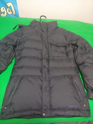 Women's patagonia recco jacket size Small for Sale in Burlington, WA