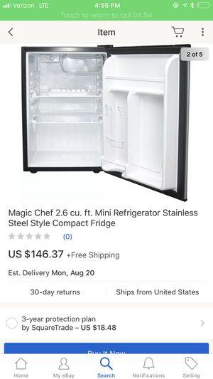 Mini Refrigerator for Sale in Sevierville, TN
