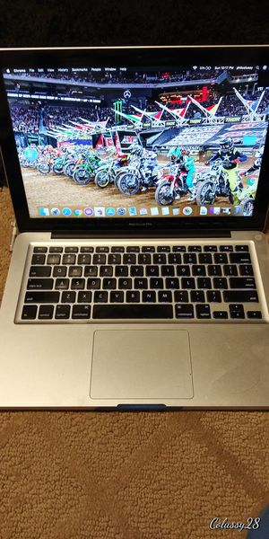 Macbook Pro 2012 for Sale in Pittsburgh, PA