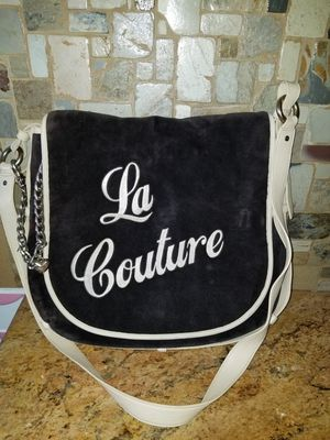 Juicy couture messenger bag for Sale in Las Vegas, NV