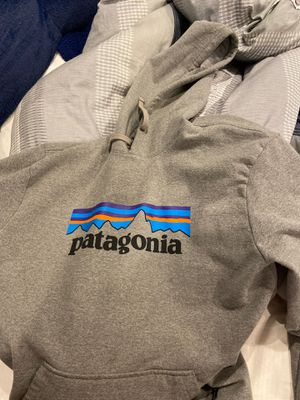Patagonia hoodie for Sale in Tinton Falls, NJ