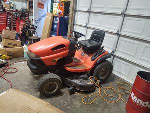 Scott's /John Deere 2048 lawn tractor for Sale in Silverdale, WA