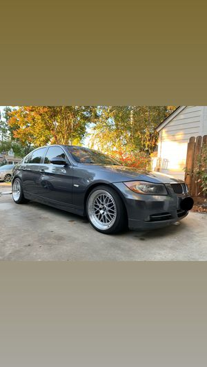 2007 bmw 335i for Sale in Fresno, CA