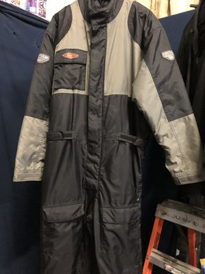 Snowmobile/Western WA motorcycle winter suit for Sale in Puyallup, WA