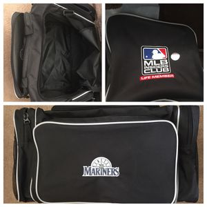 Mariners Baseball collection Bundle for Sale in SeaTac, WA