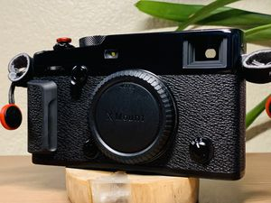 Fuji film xpro3 w/ boxes, batteries camera for Sale in Hawthorne, CA