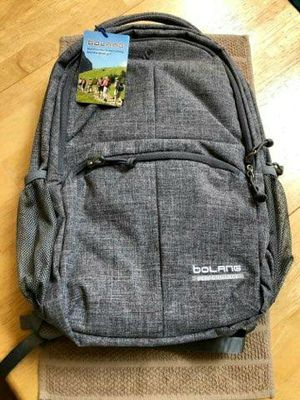 Bolang Water Resistant Nylon School Bag College Laptop Backpack 8459 for Sale in Chino Hills, CA