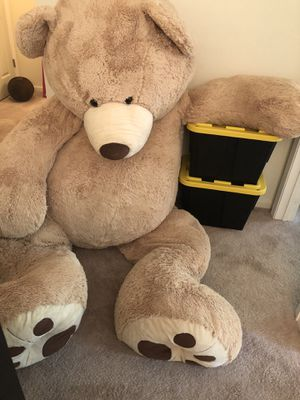 Teddy bear for Sale in Springfield, VA