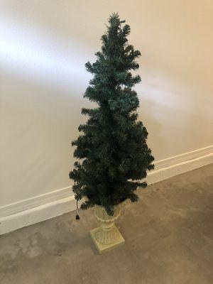Light Up Decorative Fake Plant for Sale in Sun City, AZ