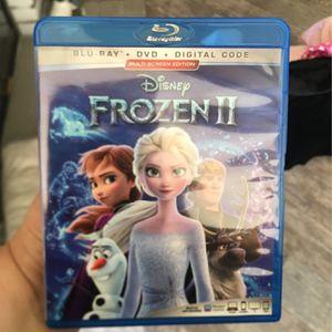 Frozen 2 for Sale in Fontana, CA