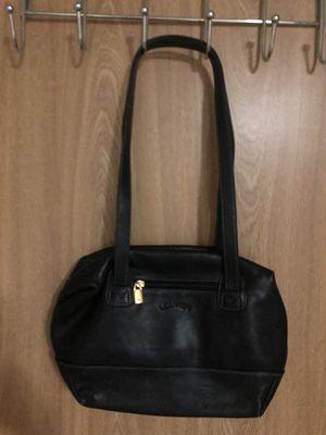 Louvier Black Bag for Sale in Seattle, WA