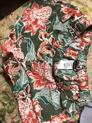 Patagonia women shorts medium for Sale in Annandale, VA