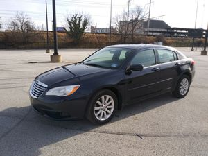2012 Chrysler 200 for Sale in Philadelphia, PA
