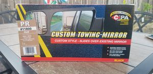 Custom Towing Mirrors Ford F-150 for Sale in Rio Linda, CA