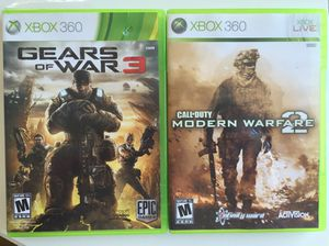 Xbox 360 games for Sale in Queens, NY