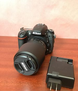 Nikon D750 digital camera for Sale in Commerce, CA