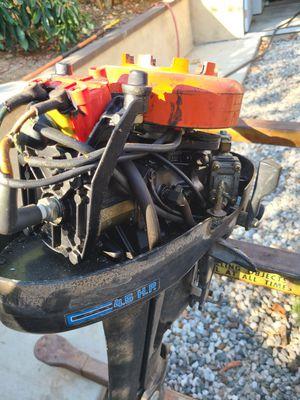 Boat motor for Sale in Riverside, CA