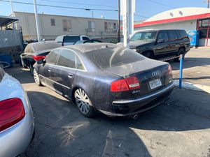 Audi A8 for sale and parts for Sale in Bellflower, CA