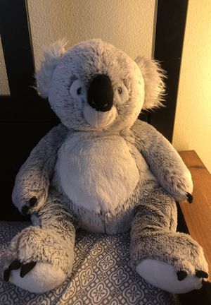 Koala plushie for Sale in Ruskin, FL