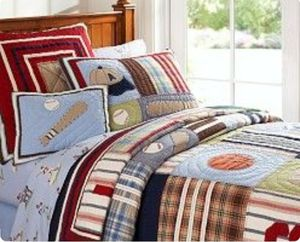 Pottery Barn twin comforter set PD over $300 for Sale in Chesapeake, VA