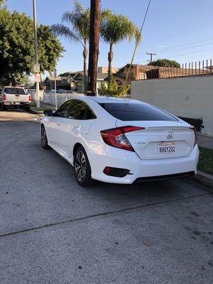 Honda Civic turbo for Sale in Lynwood, CA