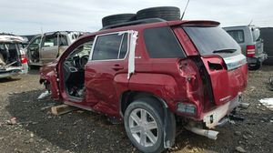 Parting Out: GMC Terrain for Sale in Bennett, CO
